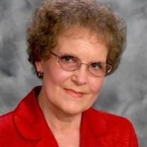 Brenda Joyce Byrd