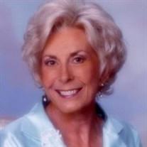 Barbara Ann Boyd Sitzes