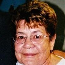 Norma Jo Cole