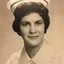 Margaret Rose Ann McBride