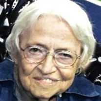 Ethel Jean Mullins