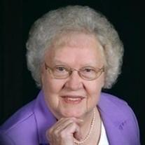 Juanita Gladys Spence