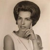 Virginia Faye Gist