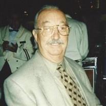 Paul Ray Taylor