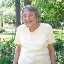 Mary Ellen Proctor