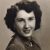 "Margaret ""Margie"" Tresia Todd"