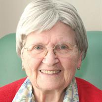 Marian Janice Wilson