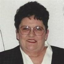 Elizabeth Luella McMinn