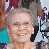 Aurelia Del Bosque