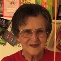 Elsie Jean Primm
