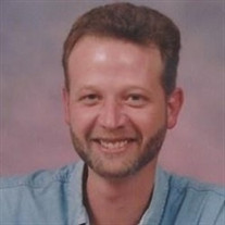 Kevin Leon Wrigley