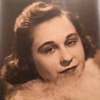 Peggy Birdsong