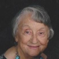Audrey Viola McClellan
