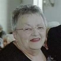Dorothy Jean Price