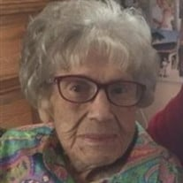 Barbara Evelyn Blocker