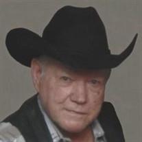 Donald Wayne Hampton, Sr.