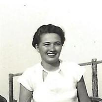 Emma Elaine Foutch