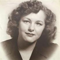 Eileen Phyllis Stone