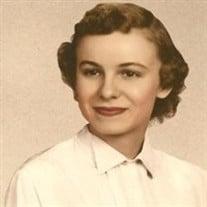 Waletta Jean Ellis