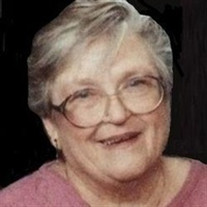 Dorothy May Carr