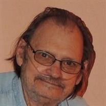 James Ray Moody