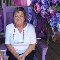Linda Diane Tucker