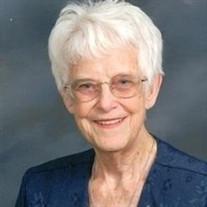 Pauline Ruth Calvert
