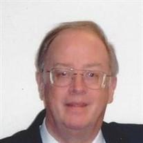 Gerald Arthur Cornick