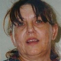 Laurin Julie Martinez