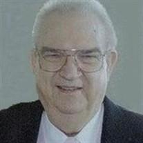 John Burl Price