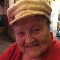 Bertha Juanita Smith Moore