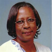 Janet Linda German