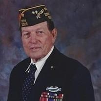 Earl Wayburn Wilson