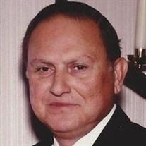 John Carroll Swicord
