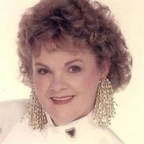 Loretta Jeanne Byars
