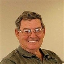 Billy Joe Wilson