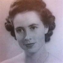 Edith Irene Allen