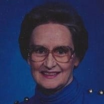 Mary Frances Pelzel