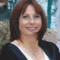 Joan Susan Hansen