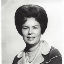 Betty Ann Prock