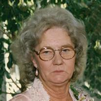 Goldie June Johnson
