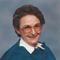 Bobbie Nell Mohon