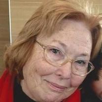 Mary Elizabeth Owens