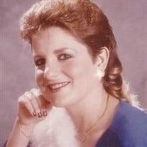 Kathy Joann Ford
