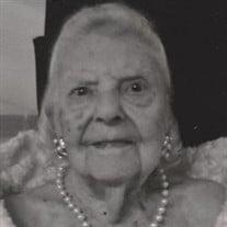 Anna Agnes Carroll