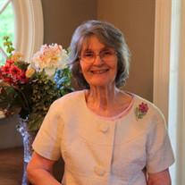 Mrs. Eileen Grimes