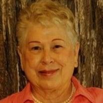 Gayle Ann Morton