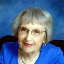 Marjorie Lois Clapper