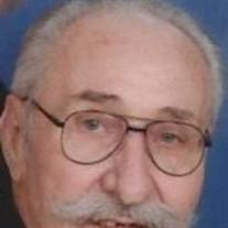 Walter Stephen Dankesreiter