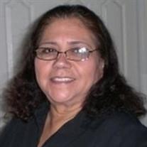 Juanita F. Valenzuela